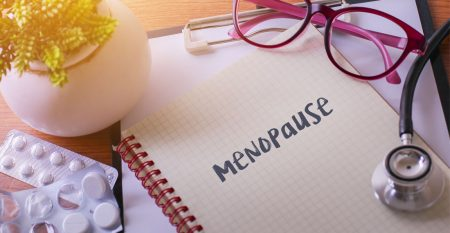 🎧 Addressing the symptoms of Menopause